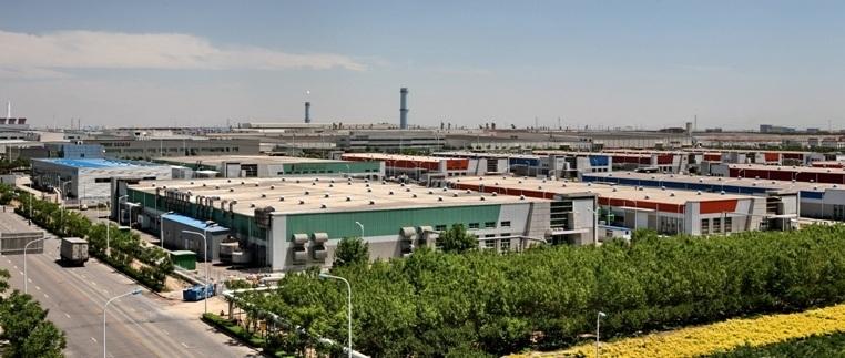 中国电子系统工程第三建设有限公司与我们达成合作!|成功案例-成都金虎和美劳保用品公司
